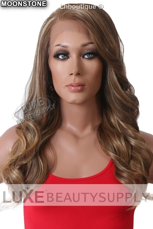 Wig Guide For Different Face Shapes #1 in picking styles - Luxe ...