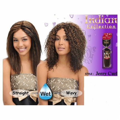 Bijoux Human Hair Weave – The Perfect Way To Get Wavy Lustrous Hair