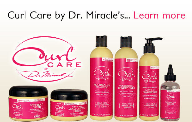 Is Dr Miracle Products Good For Natural Hair