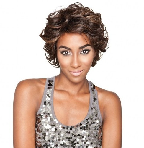 Isis Red Carpet Synthetic Full Wig Nominee NW 13