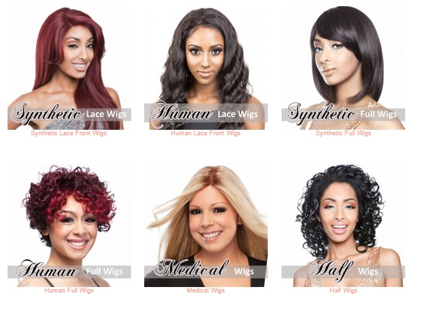 Guidelines For Putting On Lace Front Wigs In A Perfect Manner Luxe