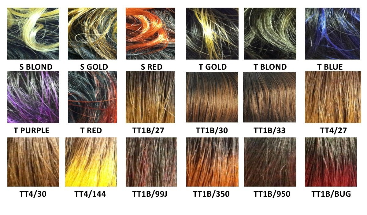 Soultress synthetic hair wig nicki soul tress wigs soultress soultress color chart soultress color chart nvjuhfo Image collections